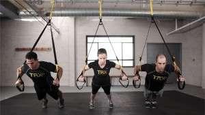 Что нужно знать о TRX тренировках