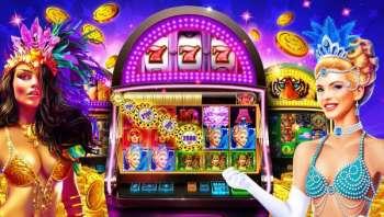 Онлайн казино – игровые автоматы с хорошими выигрышами